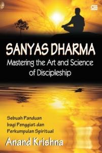 buku sanyas dharma