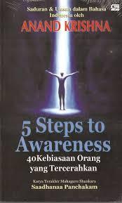 buku five steps awareness