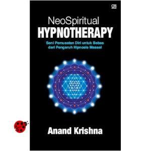 buku hypnotherapy